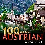 100 Must-Have Austrian Classics Album Cover
