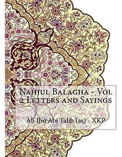 Kitab Nahjul Balaghah Pdf