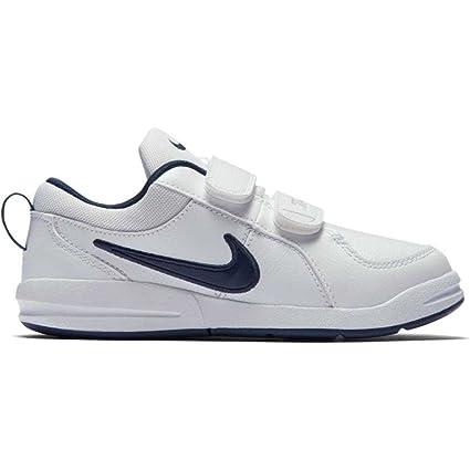 7137f654e54e17 Nike Pico 4 (TDV), Chaussures Premiers Pas bébé garçon: Amazon.fr ...