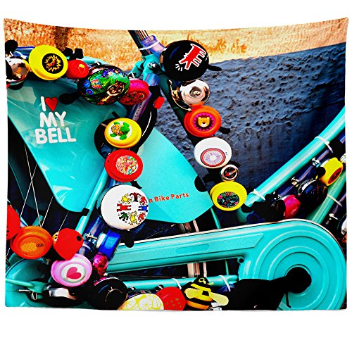 Westlake Art - Car Technology - Wall Hanging Tapestry - Picture Photography Artwork Home Decor Living Room - 68x80 Inch (FAD56)