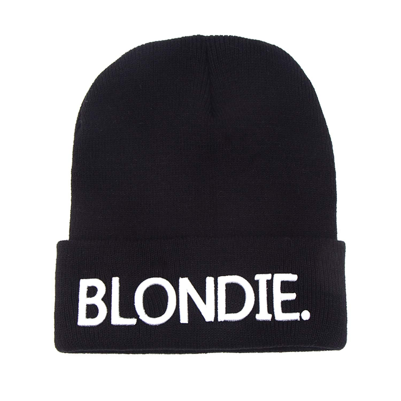 Beanies Girlfriend Women Gifts for Her Knitted hat Skullies Bonnet Winter Hats
