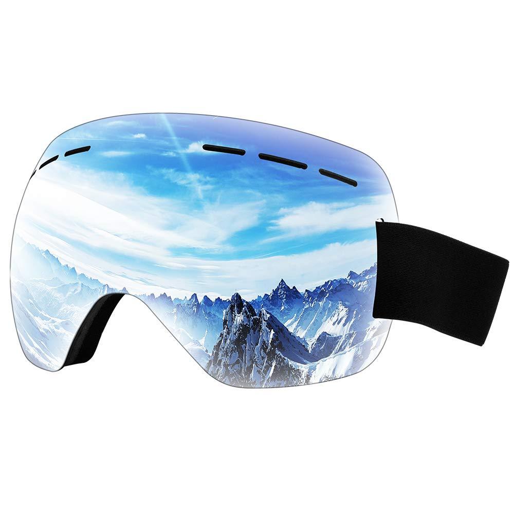 b1895fe8d74 ویکالا · خرید اصل اورجینال · خرید از آمازون · LJDJ Ski Goggles - Snowboard  Frameless