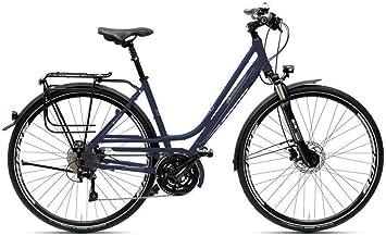gudereit LC de 70 Evo Disc Mujer Mujer bicicleta trekking 28 ...