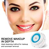 Deep Pore Facial Cleansing Brush Replacements