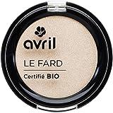 Ombre à Paupières Certifié Bio Avril Beauté
