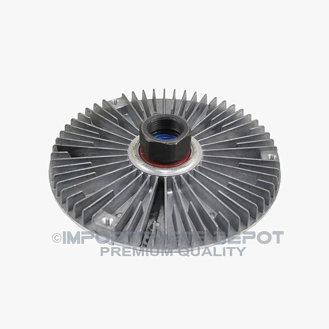 BMW Engine Fan Clutch Koolman OEM Quality 11527831619