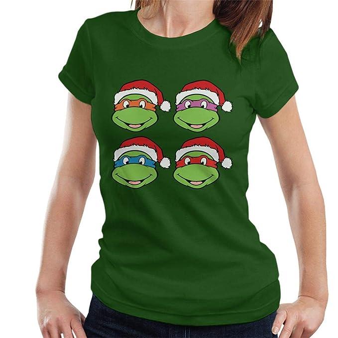 Teenage Mutant Ninja Turtles Michelangelo Donatello Leoardo ...