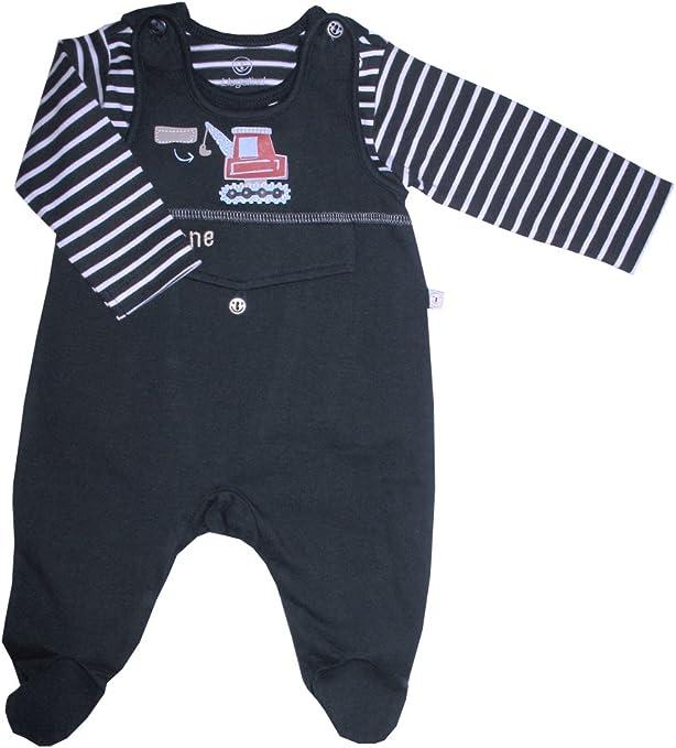 Feetje Baby-Jungen Stramplerset Team Icecream 52500159