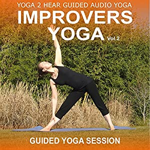 Improvers Yoga, Volume 2 Audiobook
