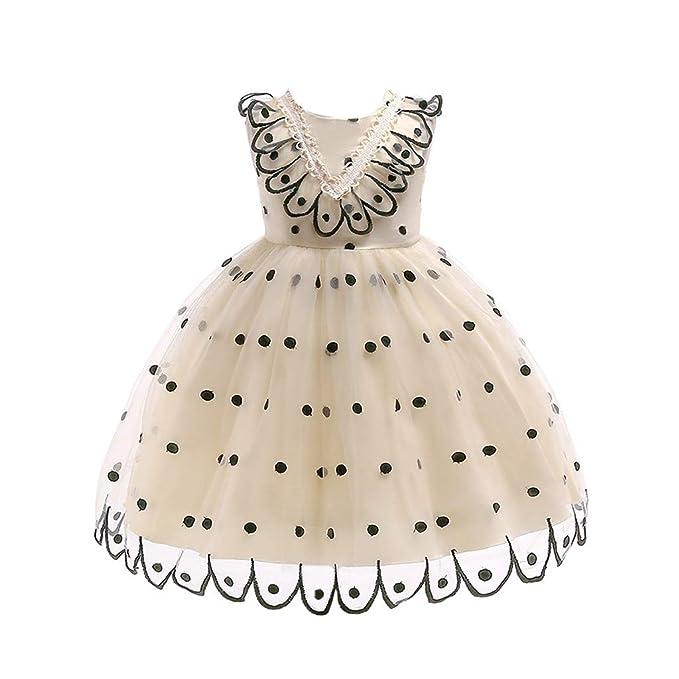 641a972740 vestiti per Bimba con Vestito Lungo Compleanno Ballerina Abiti Bambini  Carnevale Halloween Cosplay Abito Arcobaleno Festa Cerimonia Nozze Sera  Pageant ...