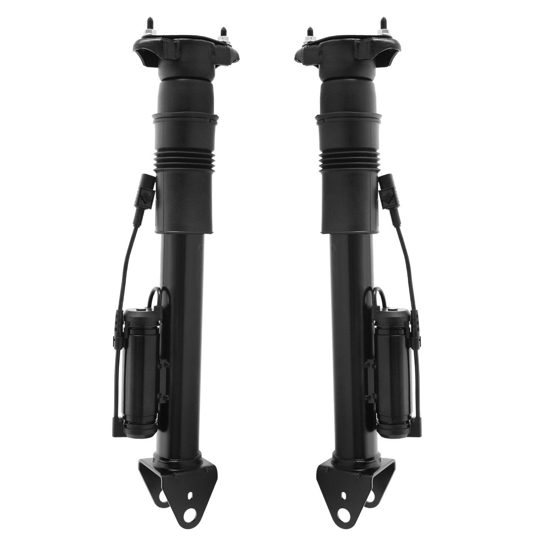 Rear OEM Electronic 2 Wheel Kit Elite 2-13-512800 Air Suspension Shock