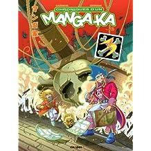 Chroniques d'un mangaka - Tome 3