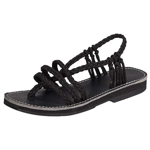 d95536bc031 Amazon.com  Women s Slip On Sandals