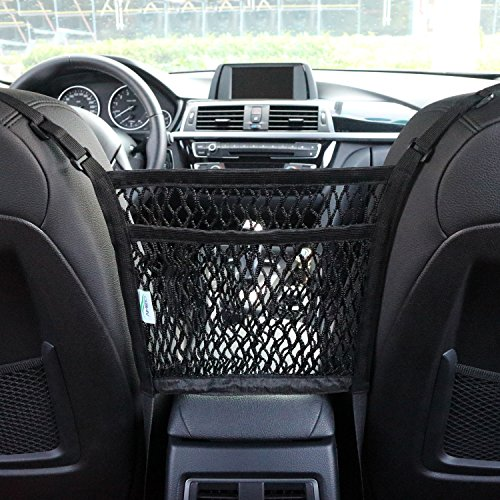 Dog Net For Car Front Seats