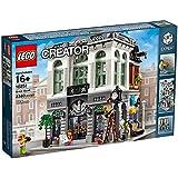 LEGO Creator Banco - juegos de construcción (Multicolor, 16 año(s), 2380 pieza(s), Niño/niña, 25 cm, 25 cm)