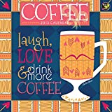 2015 Coffee Wall Calendar