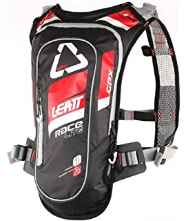 Amazon.com: Leatt 7015100100 SPX Handsfree Hydration Pack ...