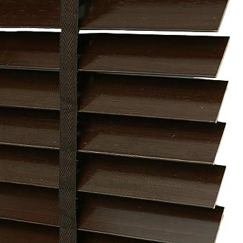 Amazon De Zemin Jalousien Rollo Sichtschutz Fenster Draussen