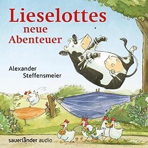 Lieselottes neue Abenteuer Hörbuch