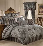 Croscill Royalton California King Comforter Set