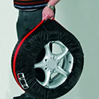 Ferocity SET 4Premium Cover Wheel 15-18 XXL Tyre Bag Protector
