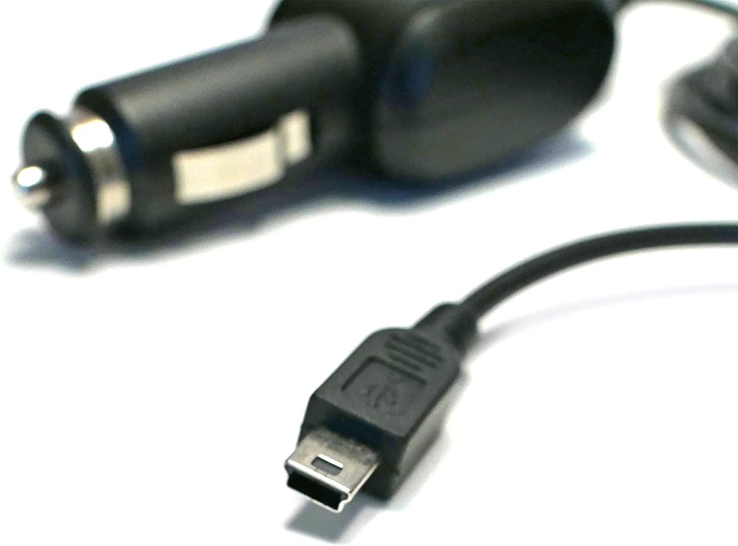 Suitable for Use with Aiptex Car Camcorder X-Mini Car Camcorder X3 /& Car Camcorder DURAGADGET Pink Mini USB Cable