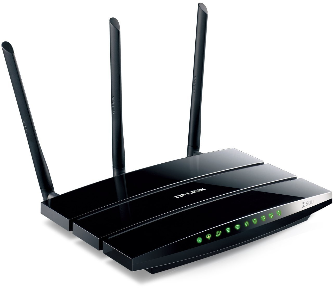 N600 Wireless Dual Band Gigabit Vdsl2 Adsl2 Modem Centuy Link Wiring Diagram Router Computers Accessories
