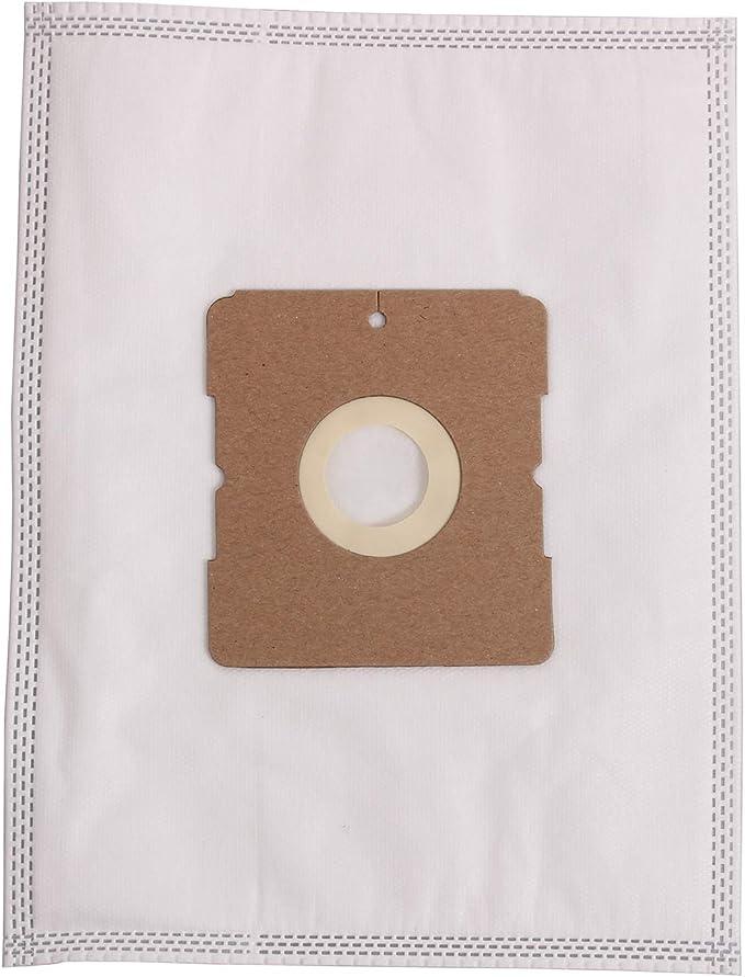 PATONA 10x Bolsas de aspiradora compatible con Samsung UFESA: Amazon.es: Hogar