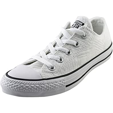 converse chuck taylor all star quilted sneaker - womens