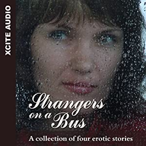 Strangers on a Bus Audiobook