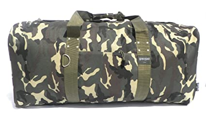 a7f5528ef7d7b East West U.S.A DC2030 30 quot  Tactical Digital Camouflage Sports Gym Travel  Duffle Gear ...