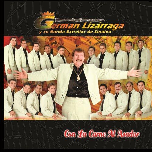 Amazon.com: Quiero Ser Tu Pareja (Album Version): Germán Lizárraga y