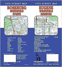 Eugene / Springfield / Roseburg, Oregon Street Map ... on phoenix arizona map, dalles oregon map, oregon coast map, corvallis oregon map, washington map, university of oregon map, grants pass oregon map, astoria oregon map, cottage grove oregon map, beaverton oregon map, salem oregon map, oregon state map, scio oregon map, medford oregon map, central oregon map, florence oregon map, coos bay oregon map, blue river oregon map, albany oregon map, lane county oregon map,
