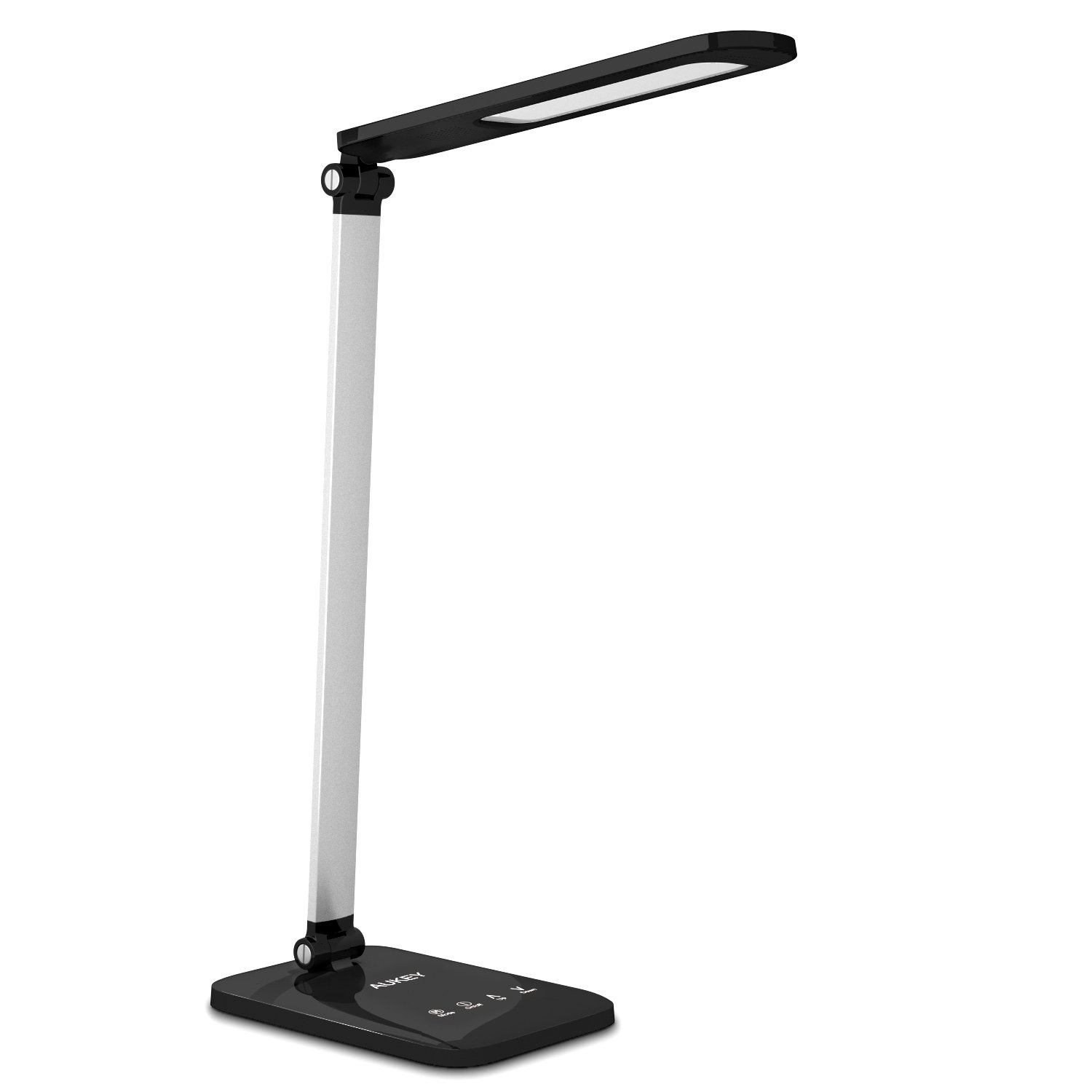 clip lamp desk raniaco inspiring plus on com daylight amazon leds a led light for budget reading eyes best