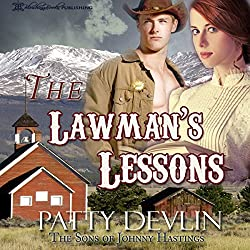 The Lawman's Lessons