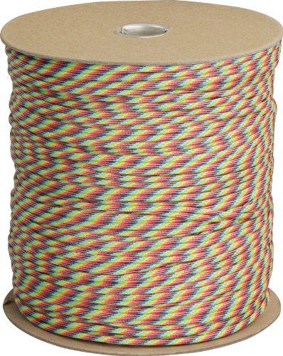 Parachute Cord Light Stripes.
