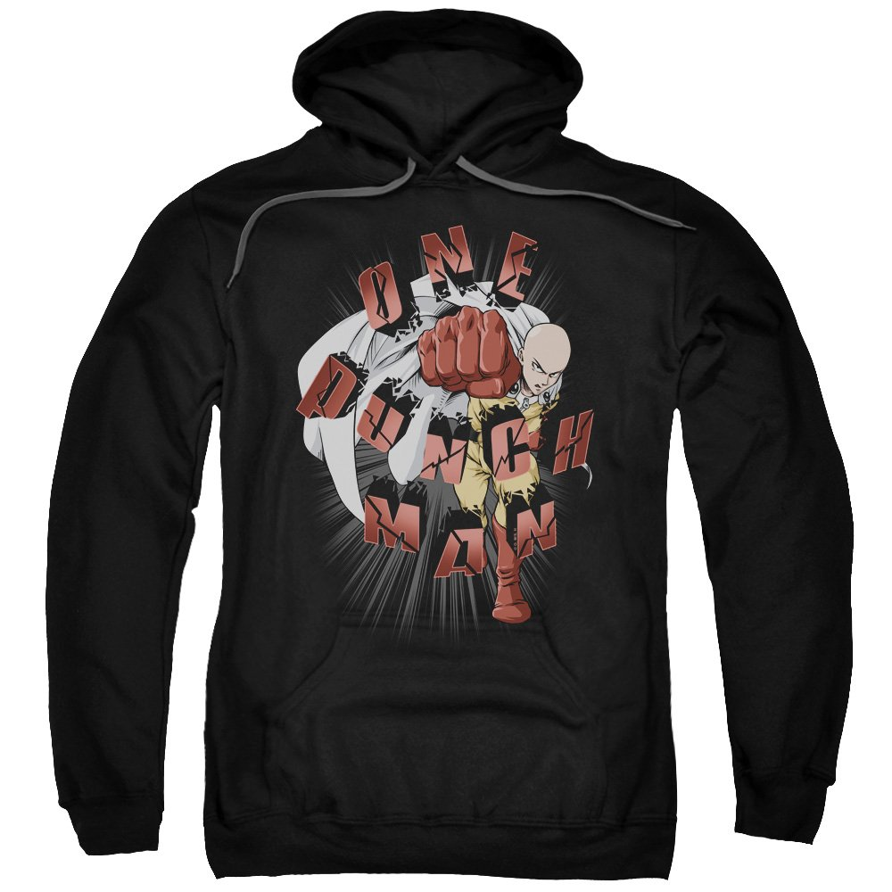 One Punch Man Man Man Man Man Man Man Man Man Man Man - - Ein Pullover mit Kapuze für Männer