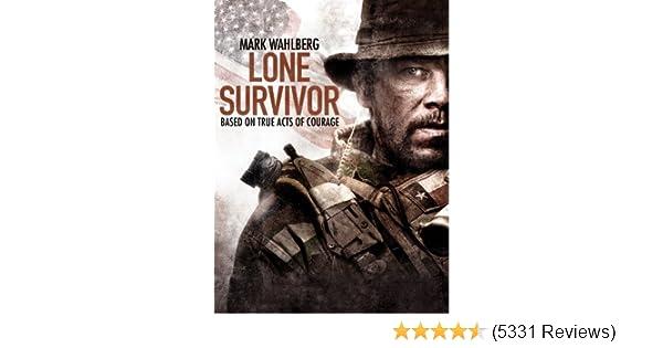 Amazon com: Watch Lone Survivor | Prime Video