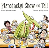 #6: Pterodactyl Show and Tell