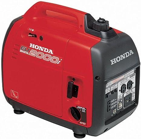 Honda EU2000I 2000 Watt Portable Generator