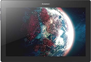 Lenovo Tab 2 A10-70F 10 1-Inch Tablet - Blue
