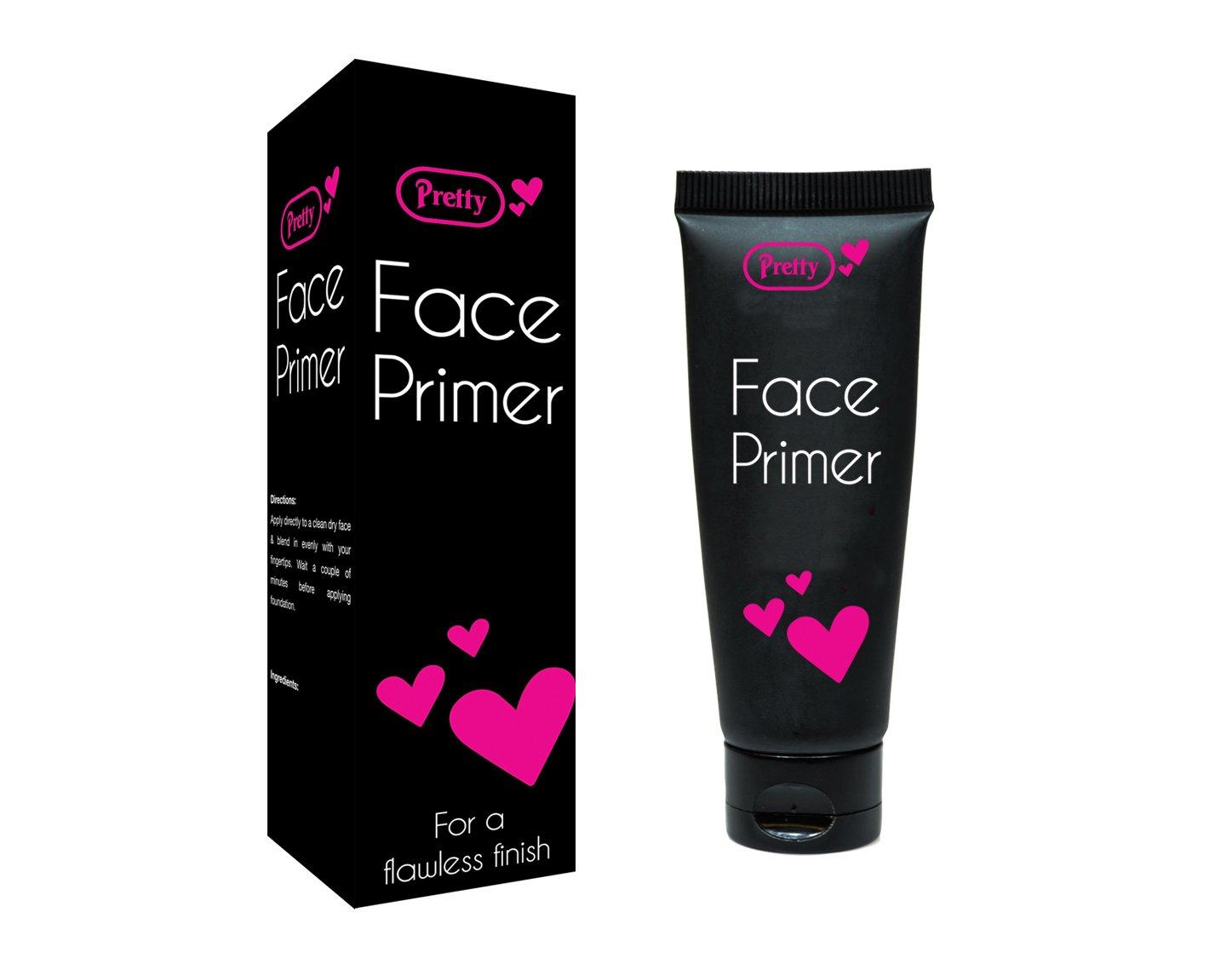 3 x Pretty Face Primer - Flawless Finish (3 x 30ml) Quest