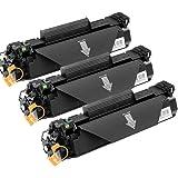 キヤノン用 CRG-326x3 互換トナーカートリッジ  印刷枚数:モノクロ 約2100枚(A4用紙・印字率5%) 対応機種: LBP6200 / LBP6240 / LBP6230「JAN:4582480214420」インクのチップスオリジナル