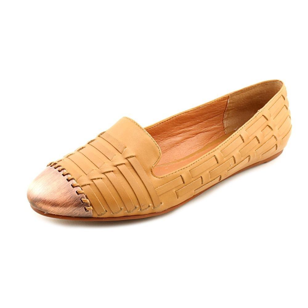 Dolce Vita Women's Rima Flat B00AYPAPA6 8.5 B(M) US|Cognac Leather