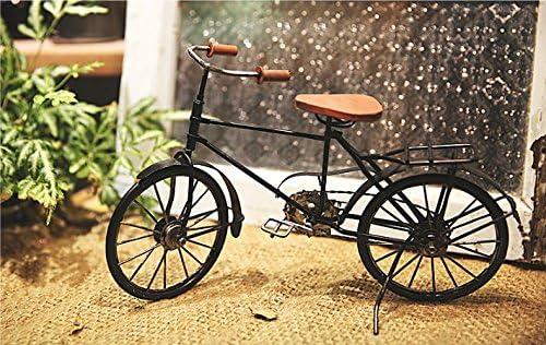 Vintage decoración Retro bicicleta hierro artesanía mobiliario bar ...