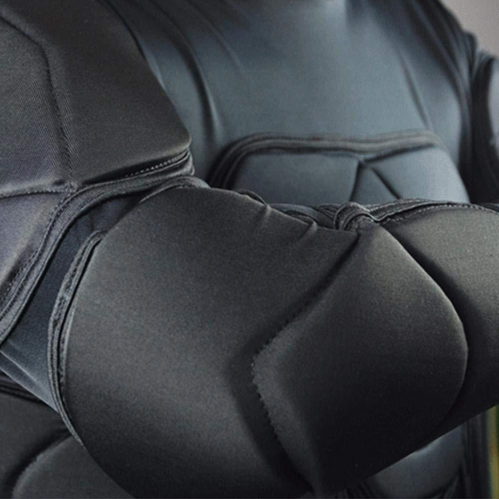 Kelme Pantalon de Gardien de But pour Hommes et Enfants Protection Ultime