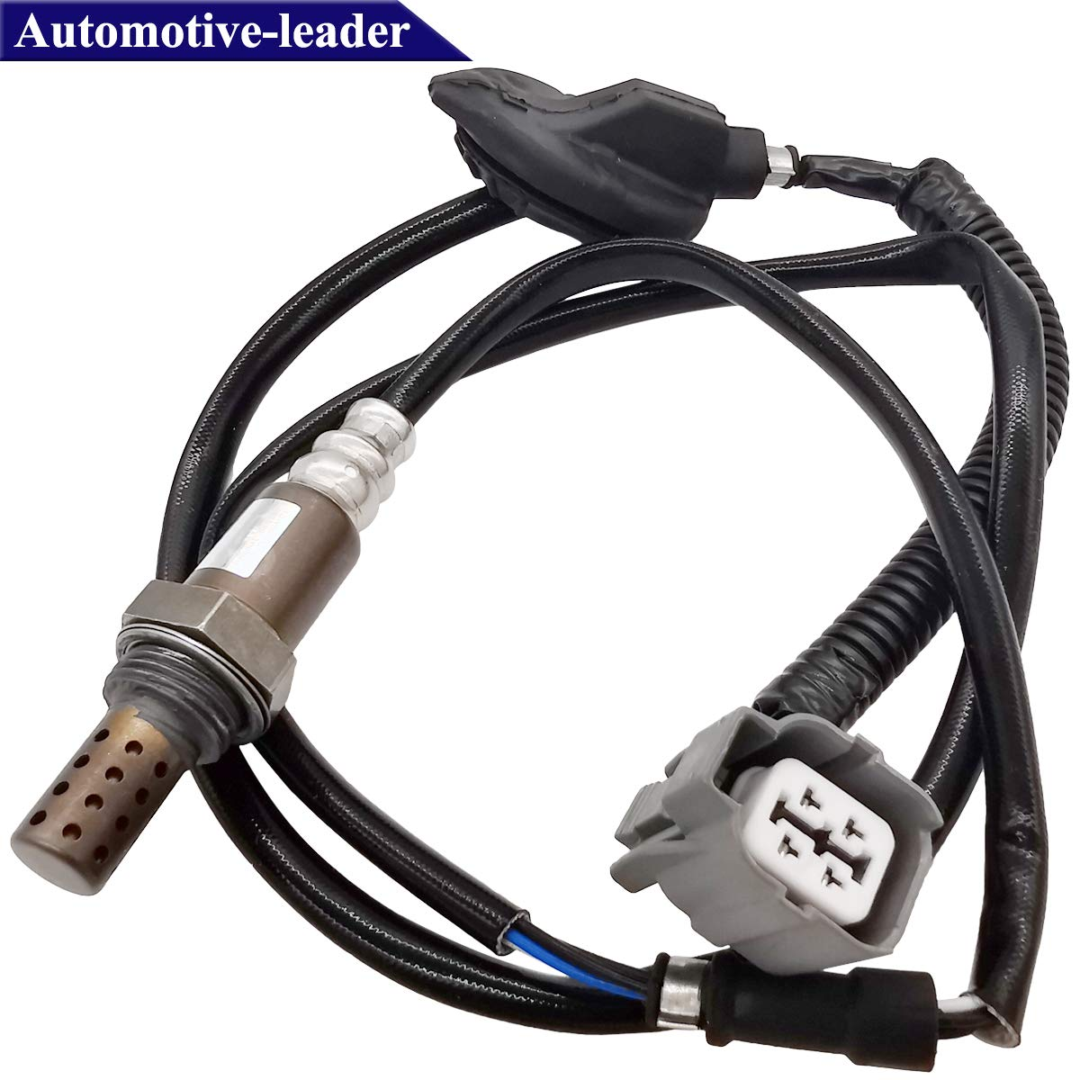 13704 Exc Calif Automotive-leader 234-4797 Downstream Oxygen O2 Sensor for 2003 2004 2005 2006 2007 Honda Accord LX 2.4L l4 Only fit