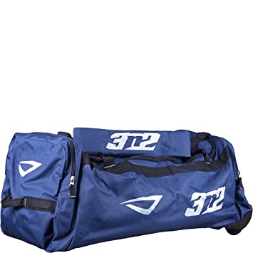 Amazon.com: 3 N2 Big Bag Duffel – Bolsa de deporte, Marino ...
