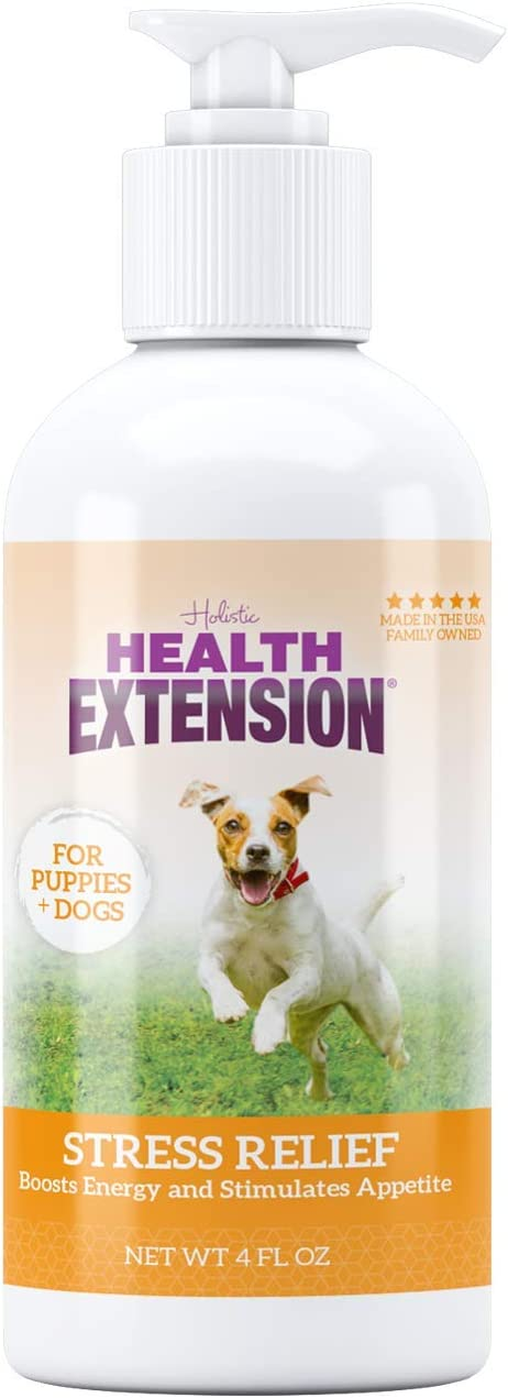 Health Extension Stress Relief Drops