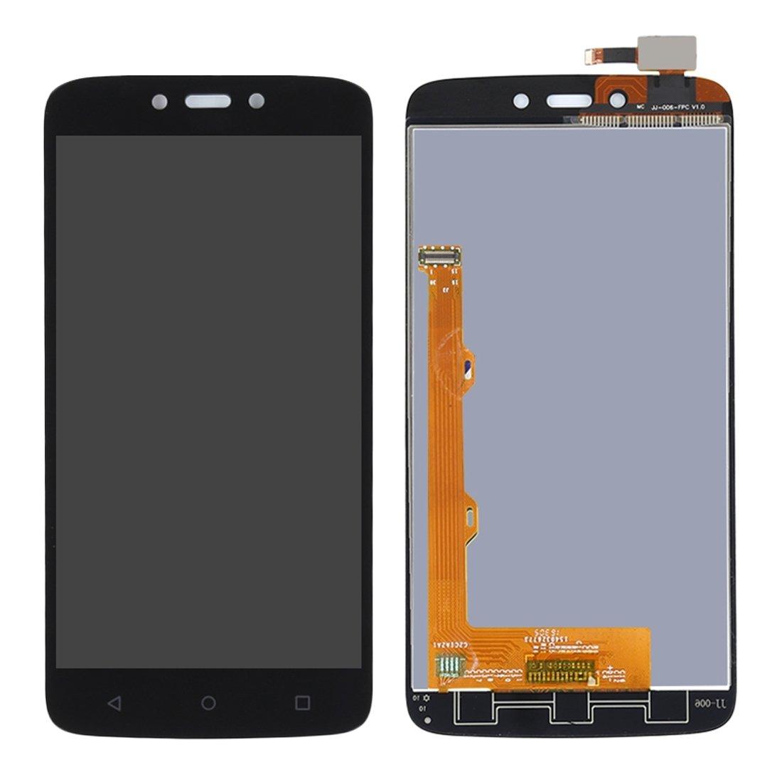 MEIHE-Parts Repuestos Nuevo para Motorola Moto C Plus Pantalla LCD ...